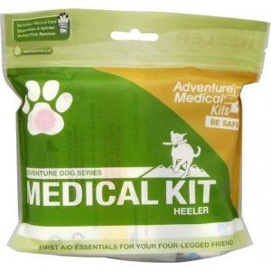 Adventure Dog Medical Kit Heeler