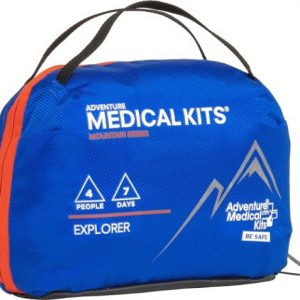 Mountain Series Explorer Medical Kit