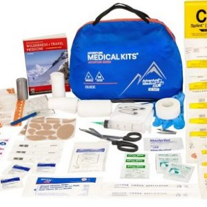 Mountain Series Guide Medical Kit