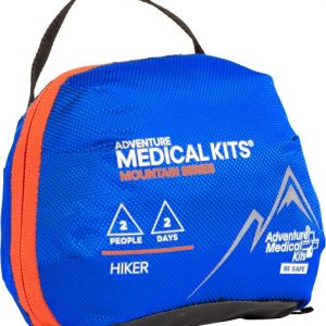 Mountain Series Hiker Medical Kit