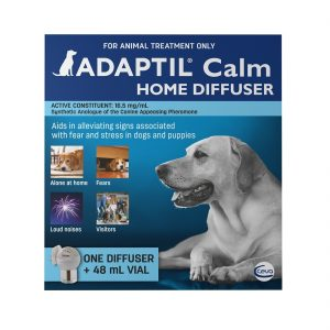 Adaptil Dog Stress Diffuser 1905375