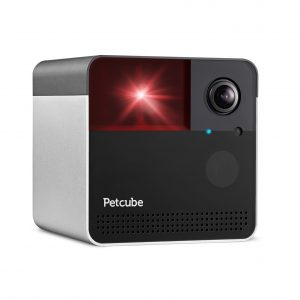 Petcube Play 2 Pet Cam and Laser Toy