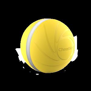 WickedBall - Yellow