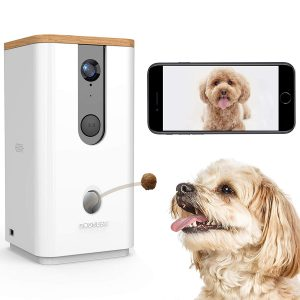 Dogness Camera Treat Dispenser 8065
