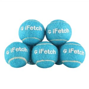 iFetch mini balls 40mm