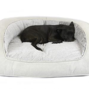Eco-Friendly Dog Bed