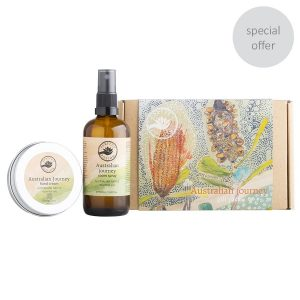 Aromatherapy Travel Gift Pack