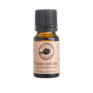 Happy Calm Essential Oil