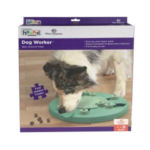 Dog interactive toys